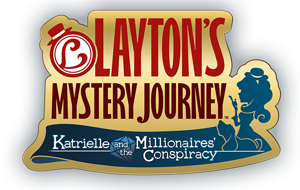 LAYTON'S MYSTERY JOURNEY™ Katrielle and the Millionaires' Conspiracy
